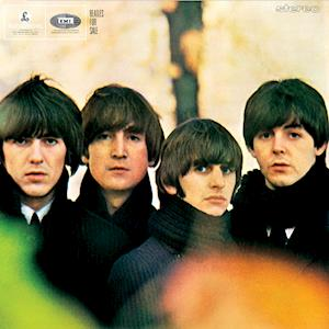 Bog, ukendt format BEATLES FOR SALE (STEREO REMASTER) af The Beatles