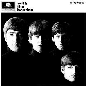 Bog, ukendt format WITH THE BEATLES (STEREO REMASTER) af The Beatles