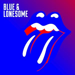 Blue & Lonesome af The Rolling Stones
