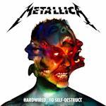 Hardwired...To Self-Destruct (Vinyl)