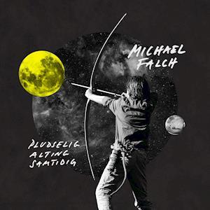 Lydbog, CD Pludselig Alting Samtidig af Michael Falch