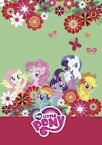 My Little Pony - Creative colouring GRØN