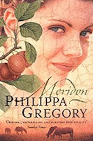 Meridon af Philippa Gregory