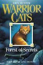 Forest of Secrets (Warrior Cats S, nr. 3)