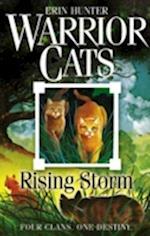 Rising Storm (Warrior Cats, Book 4) (Warrior Cats S, nr. 4)