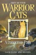 A Dangerous Path (Warrior Cats, Book 5) (Warrior Cats S, nr. 5)