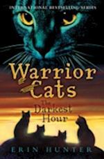 The Darkest Hour (Warrior Cats, Book 6) (Warrior Cats S, nr. 6)