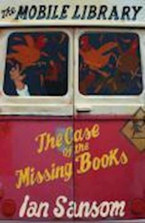 The Case of the Missing Books af Ian Sansom