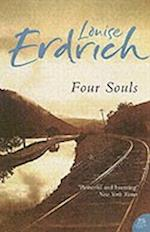 Four Souls af Louise Erdrich