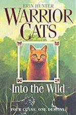 Into the Wild (Warrior Cats, Book 1) (Warrior Cats S, nr. 1)
