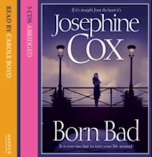 Born Bad af Kati Nicholl, Carole Boyd, Josephine Cox