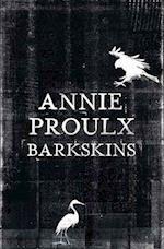 Barkskins af Annie Proulx