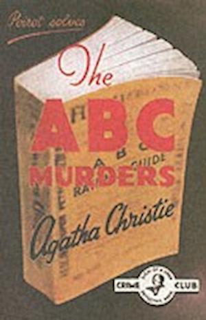 The ABC Murders af Agatha Christie