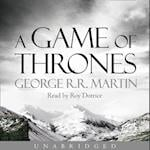 Game of Thrones (A Song of Ice and Fire, Book 1) (A Song of Ice and Fire)