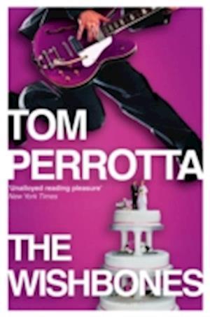 The Wishbones af Tom Perrotta