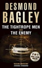 The Tightrope Men af Desmond Bagley