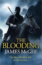 The Blooding af James McGee