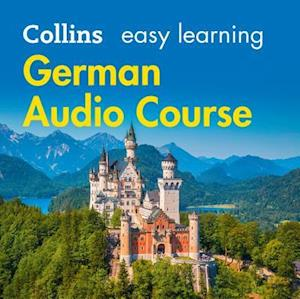 Easy Learning German Audio Course af Collins Dictionaries