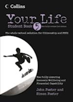 Your Life af Kim Richardson, John Foster, Simon Foster