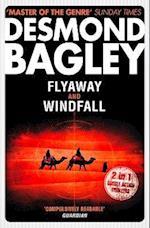 Flyaway / Windfall af Desmond Bagley