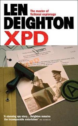 XPD af Len Deighton