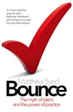 Bounce af Matthew Syed