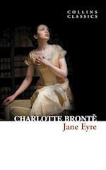 Collins Classics af Charlotte Bronte