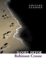 Robinson Crusoe (Collins Classics)