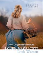 Collins Classics af Louisa May Alcott