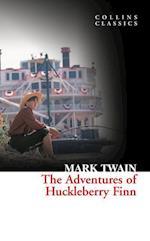 Collins Classics af Mark Twain