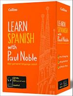 Learn Spanish with Paul Noble - Complete Course af Paul Noble