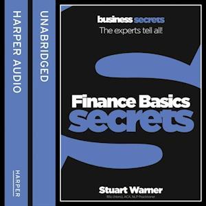 Finance Basics af Stuart Warner