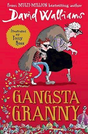 Gangsta Granny af David Walliams