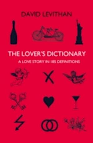 The Lover's Dictionary af David Levithan