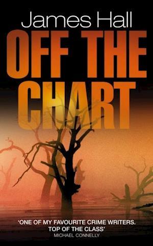Off the Chart af James Hall