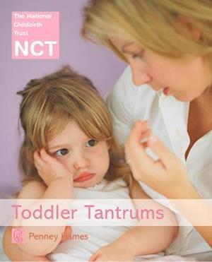 Toddler Tantrums af Penney Hames