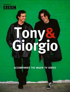 Tony & Giorgio af Tony Allan