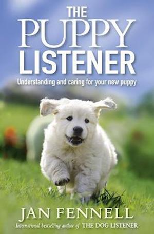 Puppy Listener af Jan Fennell