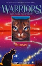 Sunset (Warriors: the New Prophecy, Book 6) (Warriors The New Prophecy, nr. 6)