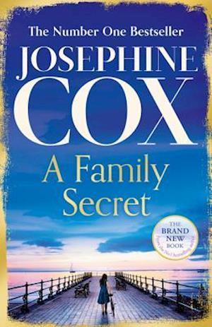 Bog, hardback A Family Secret af Josephine Cox