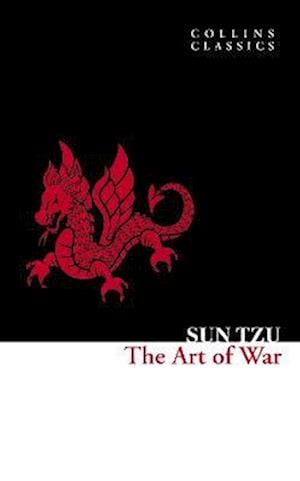 The Art of War af Sun Tzu