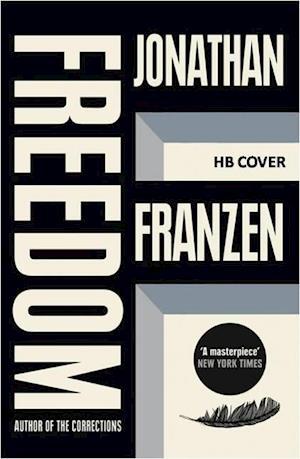 Freedom af Jonathan Franzen