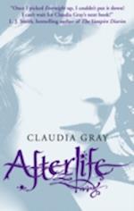 Afterlife (Evernight, nr. 4)