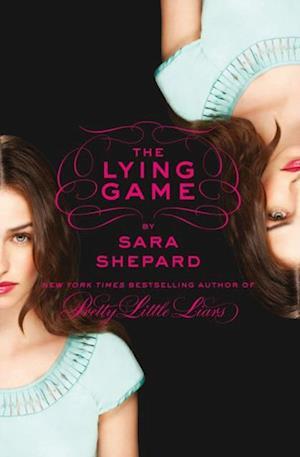 Lying Game af Sara Shepard