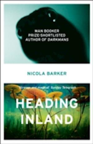 Heading Inland af Nicola Barker