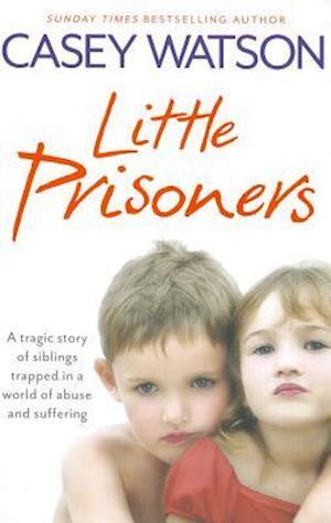 Little Prisoners af Casey Watson