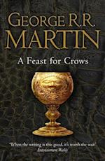 A Feast for Crows (A Song of Ice and Fire, nr. 4)