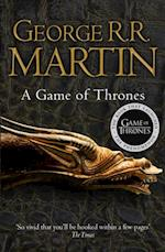 A Game of Thrones (A Song of Ice and Fire, nr. 1)