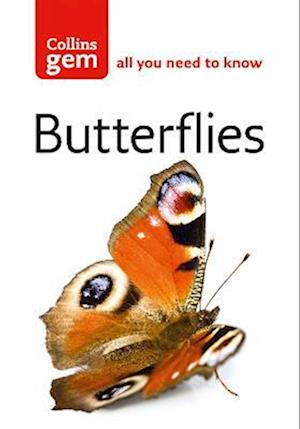 Butterflies (Collins Gem) af Michael Chinery