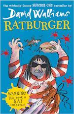 Ratburger af David Walliams